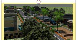 Wealdom Garden (Phase 1)