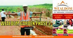 Wealdom Garden (Phase 2)