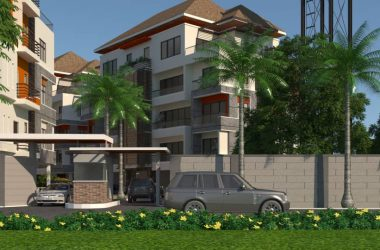 Cornus Residence